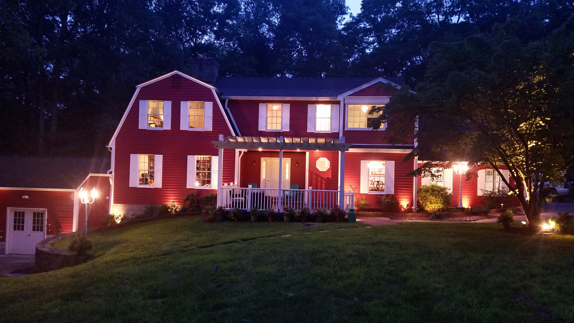 Vacation Rental A Grand Family Estate